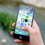 Nawigacja i telefony komórkowe