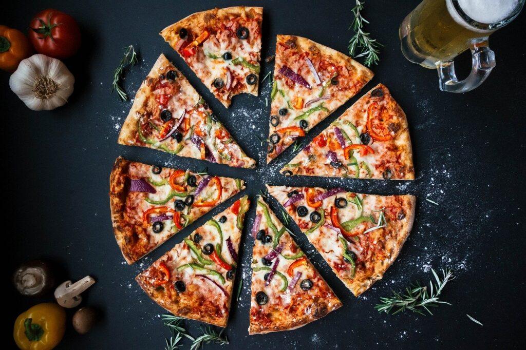 Pizzeria – jak znaleźć najlepszą?