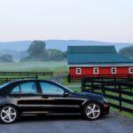 Leasingowanie służbowych samochodów