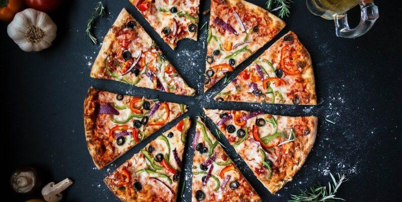 Rodzaje pizzy, które warto poznać
