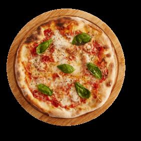 Rodzaje pizzy cieszące się największą popularnością